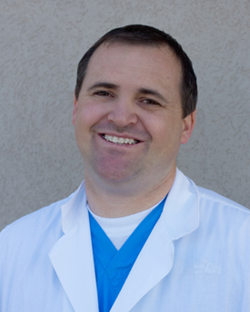 Dr. Andrew Heaton - Pediatric Dentist in Marble Falls, TX